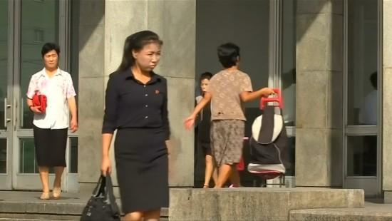 Sexuelle Gewalt in Nordkorea alltäglich