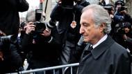 Anlagebetrüger Bernie Madoff stirbt im Gefängnis