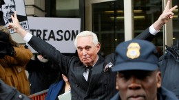 Trump bewahrt Ex-Berater vor dem Gefängnis