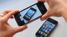 Warum Samsung auf den Erfolg des iPhones hofft