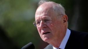 Oberster Richter in Amerika geht in Rente