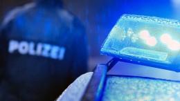 Täter spritzt Dreizehnjähriger Substanz in den Körper