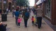 Jahrelang wurde in Rotherham über den organisierten Kindesmissbrauch geschwiegen - nun ist die Stadt aufgewacht