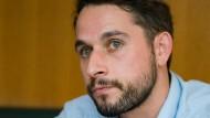 Auf Mission, zu verändern, wie Menschen Geld bekommen: Gründer Marcus Börner
