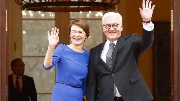 Gauck geht, Steinmeier kommt