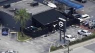 Frau von Orlando-Attentäter als Terrorhelferin angeklagt
