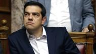 Doch kein Referendum? Alexis Tsipras könnte zu Kompromissen bereit sein.