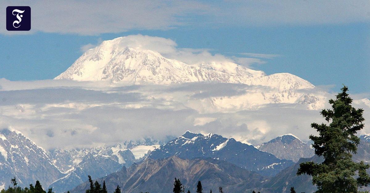 Russland Alaska