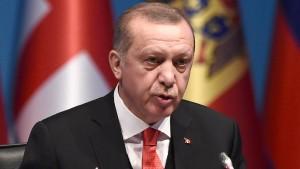 Deutsch-türkischer Streit verschärft sich