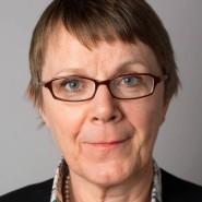 """Mechthild Küpper - Portraitaufnahme für das Blaue Buch """"Die Redaktion stellt sich vor"""" der Frankfurter Allgemeinen Zeitung"""