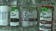 Erstes Geschäft in Mossul verkauft wieder Alkohol