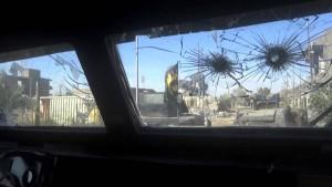 Tod des Rebellenführers Alloush gefährdet Friedensplan für Syrien