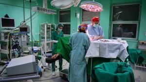 Ärzte kehren in Heimat zurück