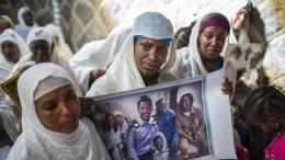Israel erlaubt rund 1000 äthiopischen Juden die Einwanderung