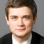 """Jan Hauser - Portraitaufnahme für das Blaue Buch """"Die Redaktion stellt sich vor"""" der Frankfurter Allgemeinen Zeitung"""