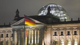 Keine Nachtsitzungen mehr im Bundestag