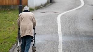 SPD will Rentenpläne mit neuen Steuern finanzieren