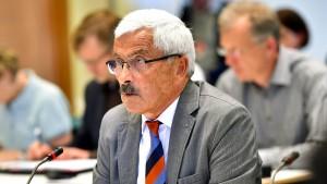 Neuer Untersuchungsausschuss im Fall Amri