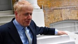 Boris Johnson gewinnt erste Wahlrunde mit großem Abstand