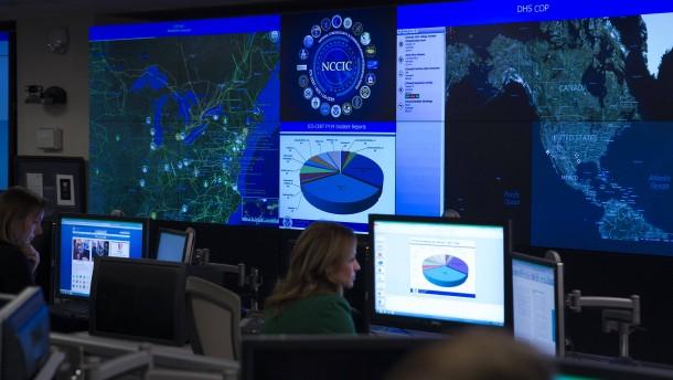 Offenbar Hackerangriff auf Stromversorger in Amerika