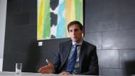 Präsentiert seine Forderungen: der niederländische Finanzminister Wopke Hoekstra
