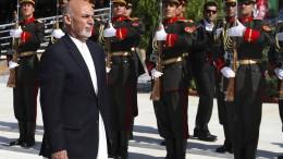 Taliban bekennen sich zu Anschlägen in Afghanistan