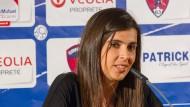 Zuhause im internationalen Fußball: Helena Costa wird ihre Arbeit vor allem von Portugal aus machen.
