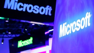 Microsoft will offenbar iPad Konkurrenz machen