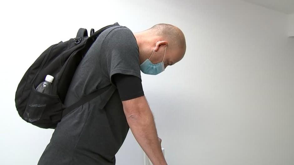 Covid-19-Patienten leiden an überraschenden Spätfolgen