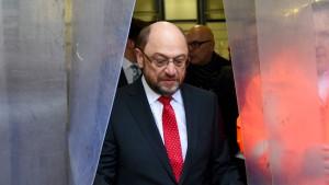 Vorhang auf für die SPD
