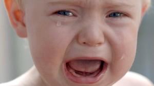 Babys weinen je nach Sprache anders