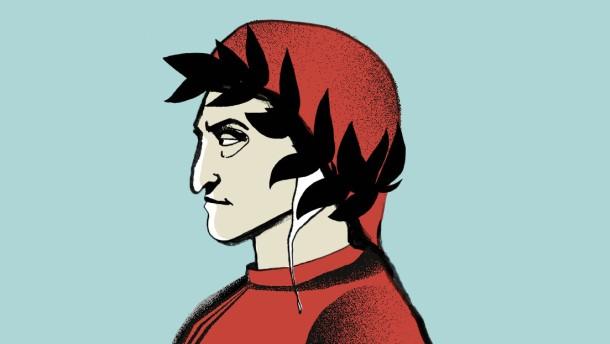 Aber, aber, Herr Dante!