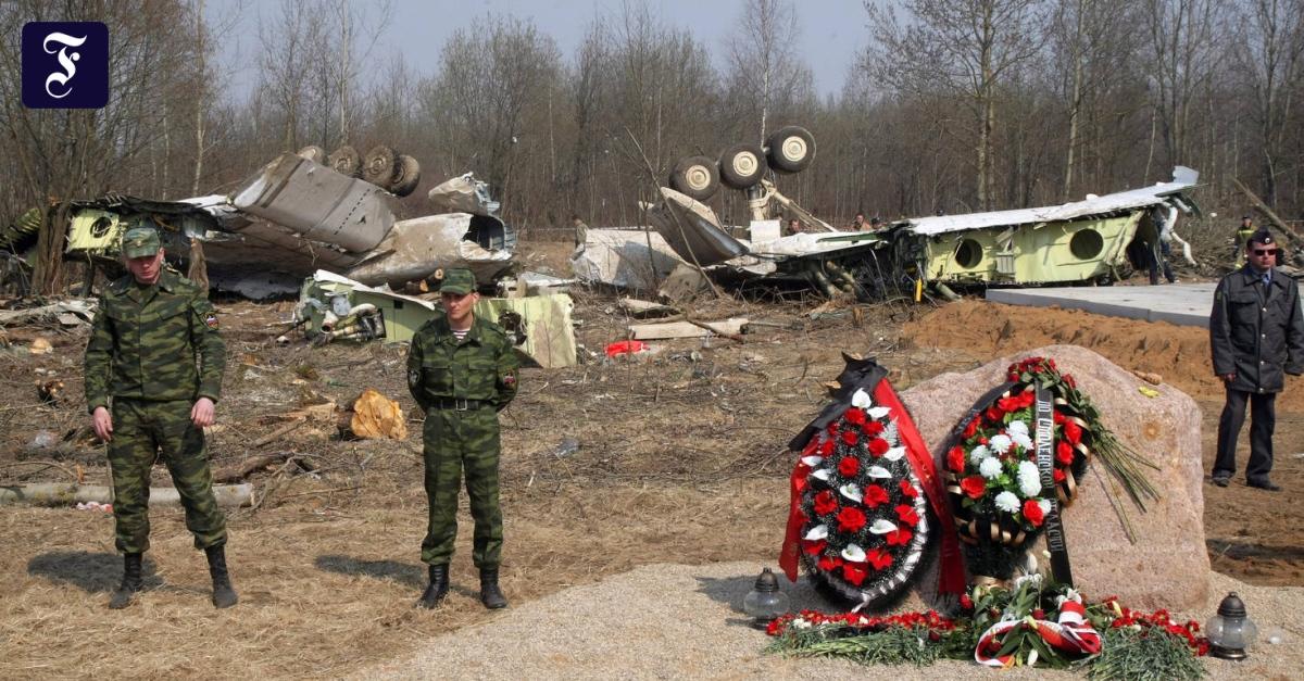 polnisch russische beziehungen bomben gas und witze. Black Bedroom Furniture Sets. Home Design Ideas