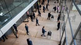 Bundestag beschließt 156 Milliarden Euro neue Schulden