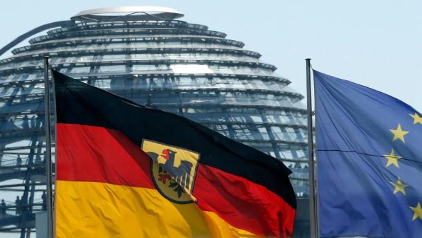 Bundesregierung: Auch ESM braucht Zweidrittelmehrheit