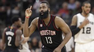 Houston Rockets für Rekordsumme verkauft
