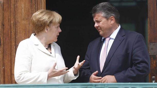 Was vom Koalitionsvertrag übrig bleibt