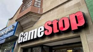 Vorstandschef von Gamestop tritt zurück