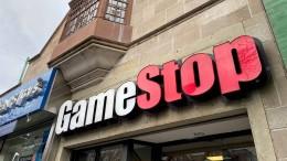 Vorstandschef von Videospielhändler Gamestop tritt zurück