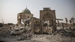 Deutsche IS-Anhängerin zu lebenslanger Haft verurteilt