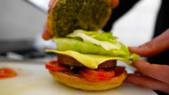 Berlin als Trendstadt für Veganer