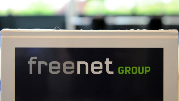 Freenet kauft sich seinen Umsatz