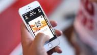 Das Smartphone als treuer Einkaufsbegleiter