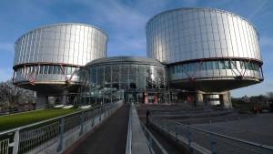 EU-Menschenrechtsgerichtshof verurteilt Türkei