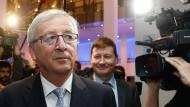 Martin Selmayr: Junckers Kabinettschef bleibt lieber im Hintergrund