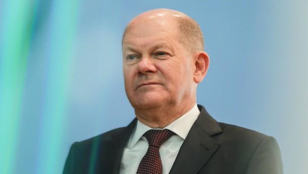 Scholz plant Milliarden-Schutzschirm für Kommunen