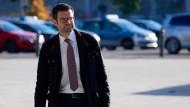 """Buschmann: """"Wir beschränken die Maßnahmen auf das unbedingt notwendige Maß"""""""