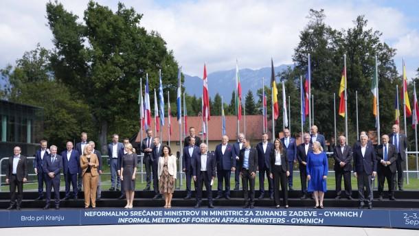 EU-Staaten erzielen Kompromiss in Streit um Erweiterungspolitik