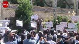 Ein Toter bei neuen Unruhen in Iran