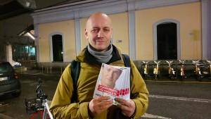 """""""Mailand sollte die Stadt der Frauen werden"""""""